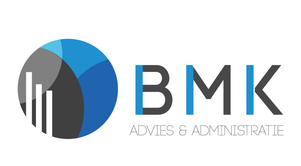 Nieuwe Stijl Grafische Vormgeving Putten Ontwerp Goedkoop Reclame Veluwe Logo Drukwerk BMK Advies en Administratie