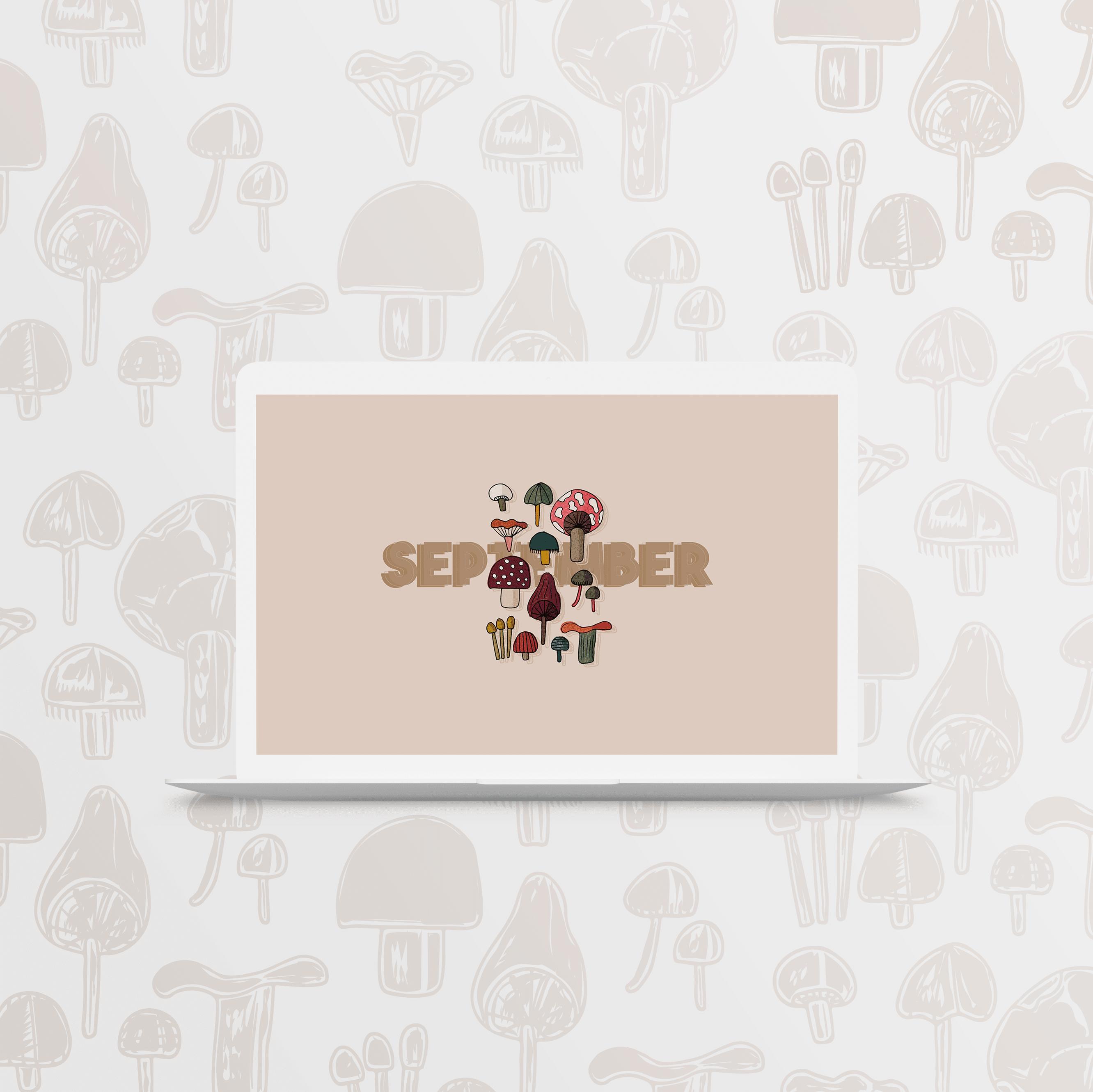 Wallpaper-september