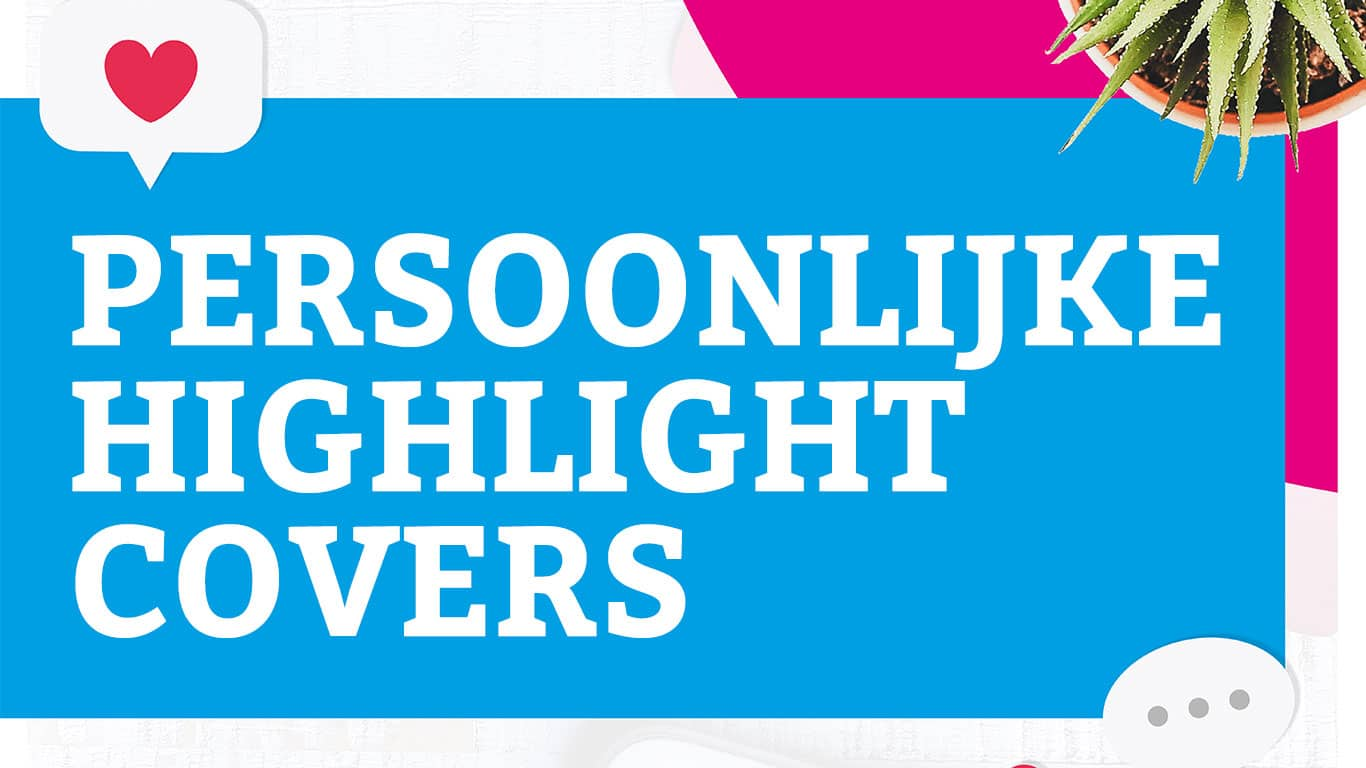 Personoonlijke-highlight-covers